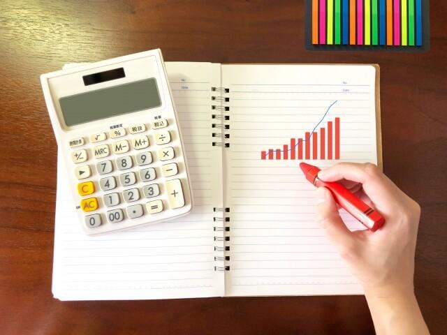 貯金を増やすなら仕事を変えるしかない