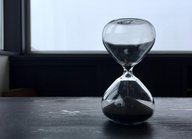時間 有限
