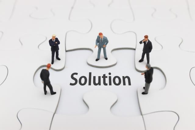 転職 内定承諾 解決策